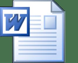 Word_ikona